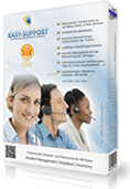 Easy-Support | Incident Management | Helpdesk und Ticketsystem für Lotus Notes